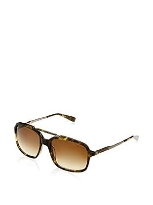 Trussardi Gafas de Sol 12933_KH-58 (58 mm) Marrón