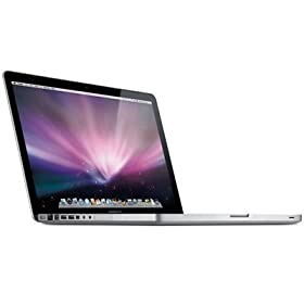 Apple MacBook Pro 2.66GHz 15.4C` MB985J/A