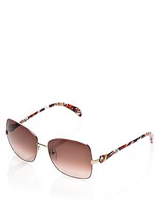 Emilio Pucci Sonnenbrille EP127S rosé
