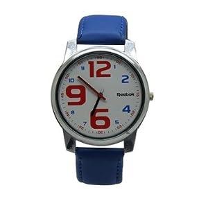 Reebok Women Blue Wrist Watch (130957 Td-4432)