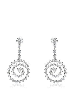 Gioielli in argento Pendientes plata de ley 925 milésimas