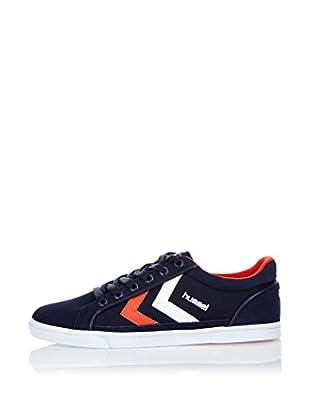 Hummel Sneaker Game Low (schwarzblau)