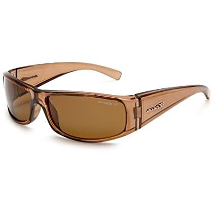 Arnette Full House Xl Rectangular Sunglasses