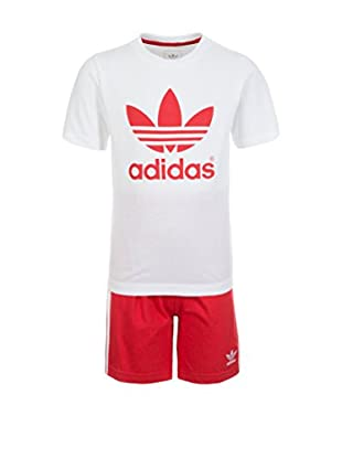 adidas Conjunto Deportivo Infant + Set