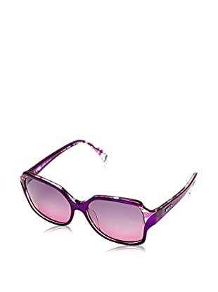 Pucci Sonnenbrille EP687S (56 mm) lila