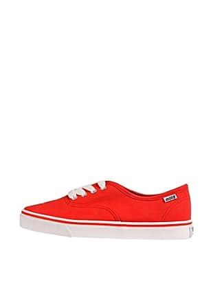 Mtng Zapatillas Deportivas (Rojo)