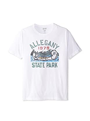 Tailgate Clothing Company Men's Allegany State Park T-Shirt