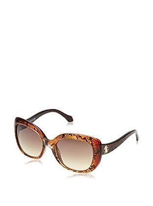 Roberto Cavalli Sonnenbrille 828S_50F (53 mm) karamell