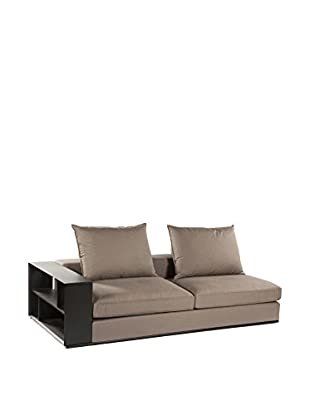 Control Brand The Collegno Sectional, Grey