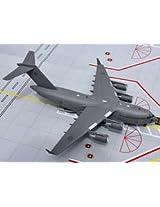 Gemini Jets Royal Australian Air Force C-17 Diecast Aircraft, 1:200 Scale