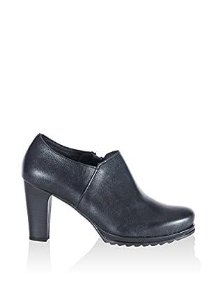 UMA Ankle Boot Ankur Metallic