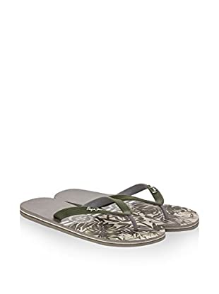Pepe Jeans Zehentrenner Hawi Exotic