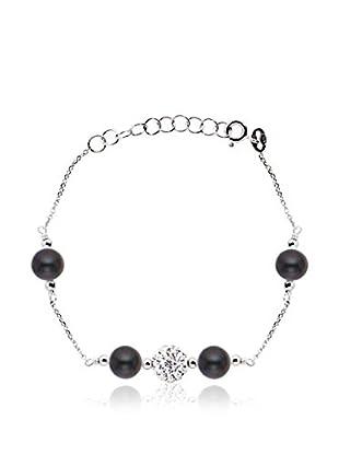 Mitzuko Armband rhodiniertes Silber 925