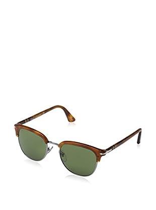 Persol Sonnenbrille 3105S 95_31 (51 mm) (52 mm) braun