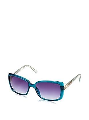 Guess Occhiali da sole GU 7336 (58 mm) Azzurro