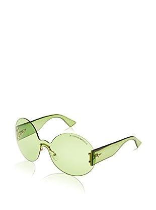 Emporio Armani Occhiali da sole EA 9837/S (130 mm) Verde