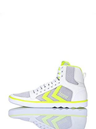 HUMMEL Hightop Sneaker Minimal Mass Slimstadil