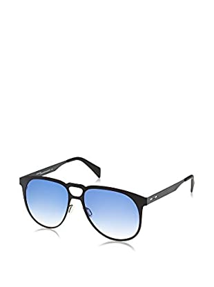 ITALIA INDEPENDENT Gafas de Sol 0501-009-55 (55 mm) Negro