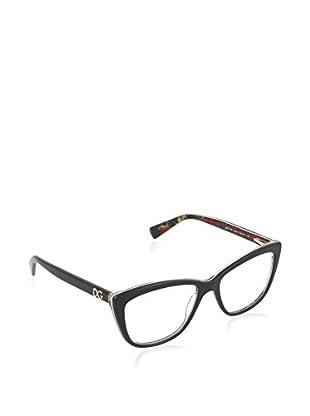 Dolce & Gabbana Montura 3190 2940 (54 mm) Negro
