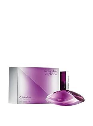 CALVIN KLEIN Eau De Parfum Mujer Forbidden Euphoria 50 ml