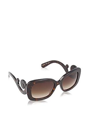 Prada Sonnenbrille 27OS (54 mm) havanna