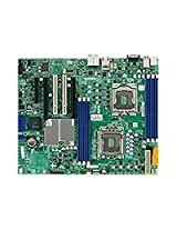 Supermicro DDR3 800 LGA 1366 Server Motherboard X8DAL-I-O