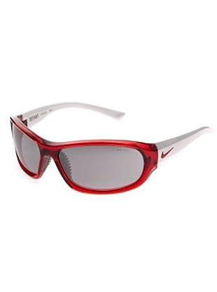 Nike Gafas de Sol DEFIANTEV0531612 rojo / blanco/ gris