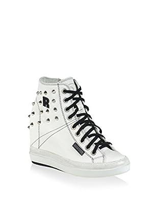 Ruco Line Sneaker Zeppa 4916 Rock Diamond