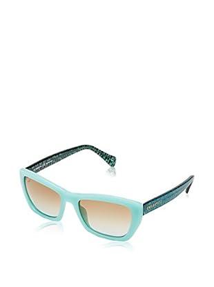 Pucci Sonnenbrille 731S_338-55 (55 mm) türkis