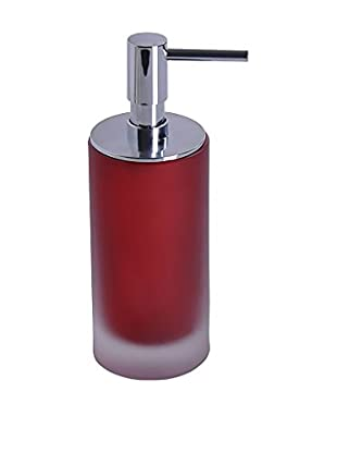 Gedy by Nameek's Baltic Soap Dispenser TI81-06, Red