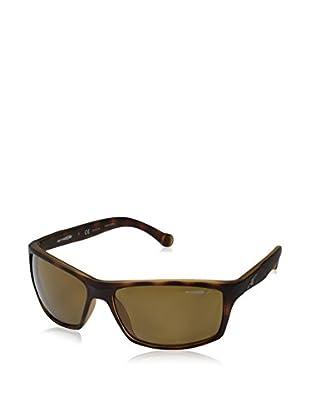 ARNETTE Gafas de Sol Polarized Boiler (61 mm) Havana