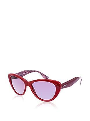 Vogue Sonnenbrille VO2990S23408H54 (56 mm) rot