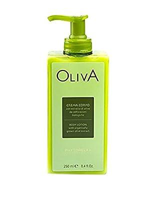 Phytorelax Crema Corpo Oliva 250 ml