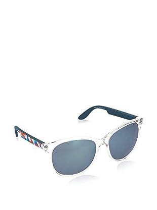 Carrera Sonnenbrille 5001 T7A2G56 (56 mm) transparent/blau