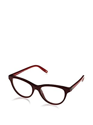Bottega Veneta Gestell B.V.241/N (50 mm) bordeaux