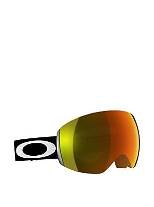 Oakley Skibrille 7050 59-709 schwarz