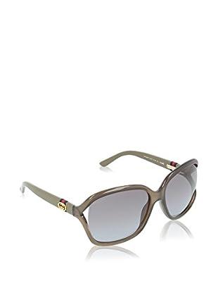 Gucci Sonnenbrille 3646/S YE3NC60 oliv
