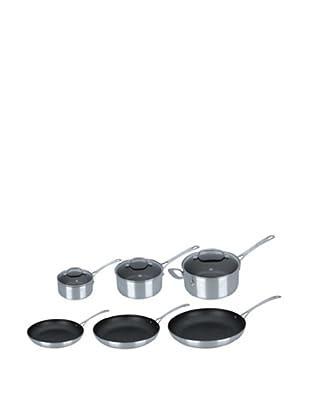 Kevin Dundon 9-Piece Nonstick Pro Cookware Set