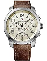 Tommy Hilifiger Men's Watch - TH1791107J
