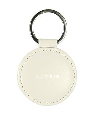 Lucrin Schlüsselanhänger PM1037_VCLS_BGE beige