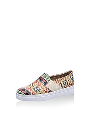 Los Ojo Slip-On Carry