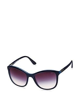 Vogue Sonnenbrille 33S 238836 (54 mm) dunkelblau