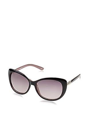 Polaroid Sonnenbrille P8335 (58 mm) schwarz