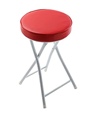 Zings Hocker rot