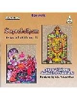 Suprabhatham &Vishnu Sahasranamam