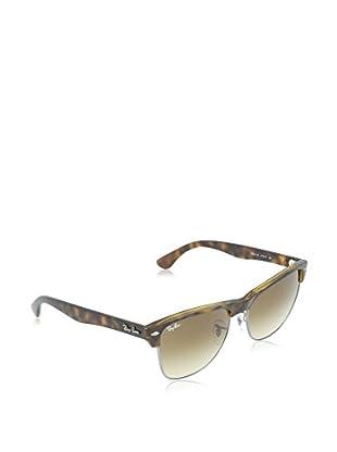 Ray-Ban Gafas de Sol 4175 _878/51 CLUBMASTER OVERSIZED (57 mm) Havana