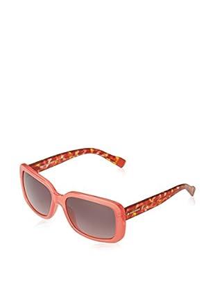 Hugo Orange Sonnenbrille 0108/S 56 (56 mm) rot
