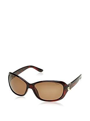 Polaroid Sonnenbrille P8224 (62 mm) braun