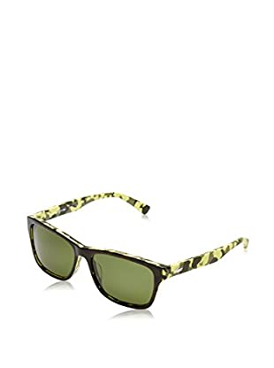 Lacoste Gafas de Sol 683S 317 (55 mm) Verde