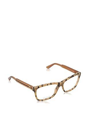Gucci Gestell 3765G X 753 (53 mm) beige/braun